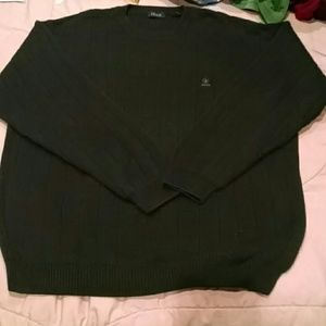 Handsome Izod Sweater